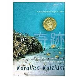 Korallen-Kalzium