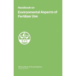 Handbook on Environmental Aspects of Fertilizer Use: eBook von