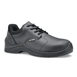 SFC by Safety Jogger rutschfeste Arbeitsschuhe mit Stahlkappe ROMA81, SRC, S3