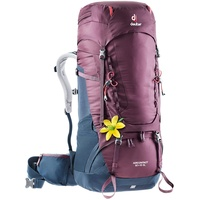 Deuter Aircontact 50+10 SL blackberry/navy