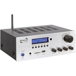 Dynavox VT-80 MK Stereo-Verstärker 2 x 75W Weiß USB