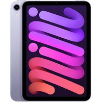 """8.3"""" Liquid Retina Display 64 GB Wi-Fi violett"""