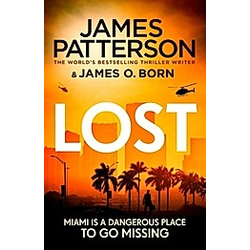 Lost. James Patterson  - Buch