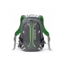 "DICOTA Notebook-Rucksack Backpack ACTIVE 14-15.6"" grau"