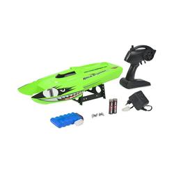 CARSON Spielzeug-Auto Race Shark FD 2.4G 100% RTR