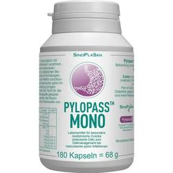 Pylopass MONO 200 mg bei Helicobacter pylori