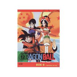 Dragonball – Box 6 DVD