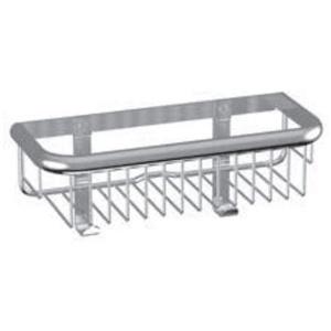 HSK Duschkorb Premium, Wandmodell hoch, 100065