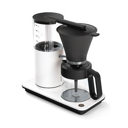 Wilfa Kaffeemaschine 1600W Weiß 1,25 Liter