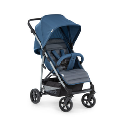 hauck Buggy Rapid 4 Denim/Grey