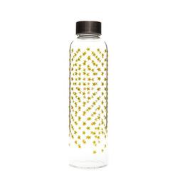500ml Glastrinkflasche