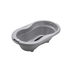 RothoTOP Badewanne  stone grey