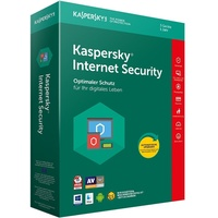 Kaspersky Lab Internet Security Multi-Device 2018 10 Geräte 2 Jahre ESD DE Win Mac Android