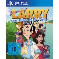 Leisure Suit Larry - Wet Dreams Dry Twice (USK) (PS4)
