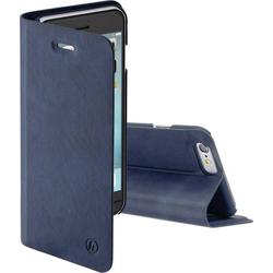 Hama Guard Case Pro Flip Case Apple iPhone 6, iPhone 6S Blau