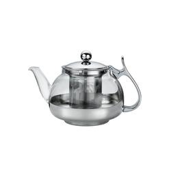 Neuetischkultur Teekanne Teekanne LOTUS, 1.2 l, Teekanne 1.2 l - 22.5 cm x 14 cm
