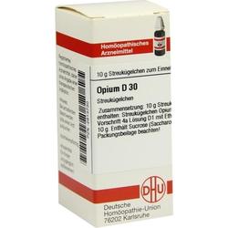 OPIUM D30