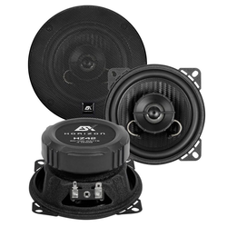 ESX Multiroom-Lautsprecher (ESX HZ42 HORIZON - 10cm Koax Lautsprecher)
