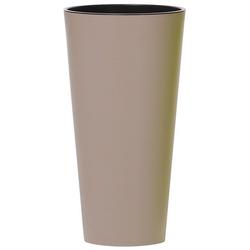 Prosperplast Pflanzkübel Tubus slim, Ø 30 cm