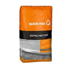quick-mix Estrichbeton EB 25 kg