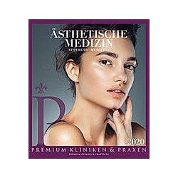 Ästhetische Medizin - Buch