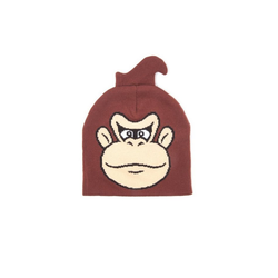 Nintendo Beanie Nintendo - Donkey Kong Beanie Mütze NEU
