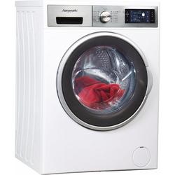 Hanseatic Waschmaschine HWM 914 A3DT, 9 kg, 1400 U/Min