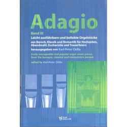 Adagio 3