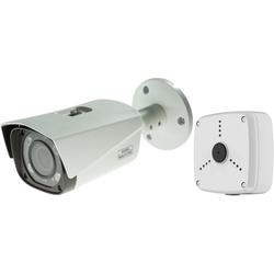 Santec SNC-421FBIA 4 Mp Full HD IP-Bulletkamera + MK-4532 Anschlussbox