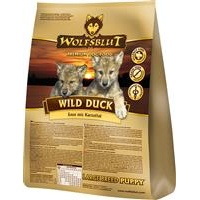 Wolfsblut Wild Duck Puppy Large Breed 2 x 15 kg