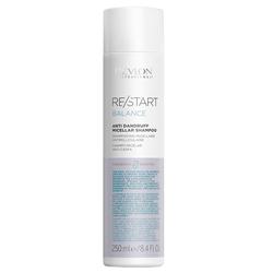 Revlon Re/Start Anti Dandruff Micellar Shampoo 250 ml