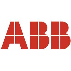ABB T7-X1W FP 4p EF-EF Montageplatte 1St.