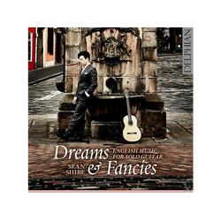 Sean Shibe - Dreams & Fancies (CD)
