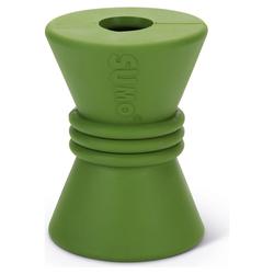 Beeztees Sumo Play Diabolo grün