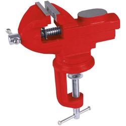 Connex Schraubstock, 1-St., 60 mm, drehbar