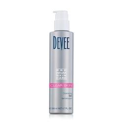 DEVEE Clear Skin żel oczyszczający  200 ml