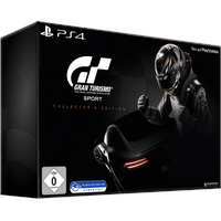 - Collector's Edition (USK) (PS4)