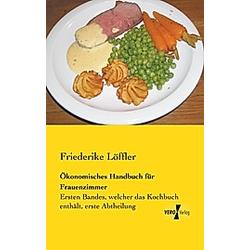 Ökonomisches Handbuch für Frauenzimmer