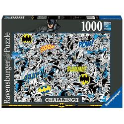 Challenge Batman