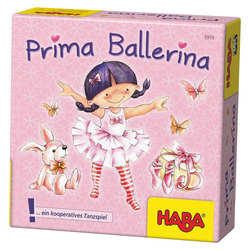 Haba Spiel, Prima Ballerina
