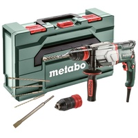 METABO UHE 2660-2 Quick Set 600697850