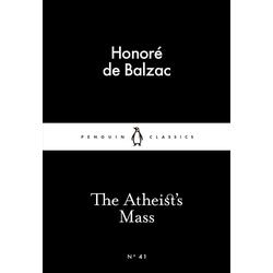 The Atheist's Mass: eBook von Honoré de Balzac