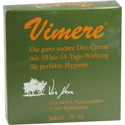 VIMERE Deo Creme 30 ml