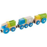 EverEarth Recycling Eisenbahn (EE33656)