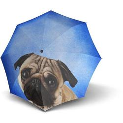 doppler® Stockregenschirm Lazy Dog