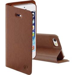 Hama Guard Case Pro Flip Case Apple iPhone 5, iPhone 5S, iPhone SE Braun