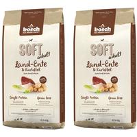 High Premium Concept Soft Ente & Kartoffel 2 x 12,5 kg