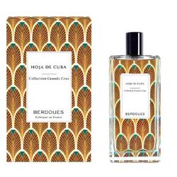 Berdoues Spray Hoja De Cuba Eau de Parfum