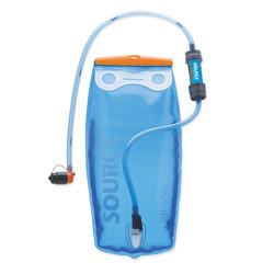 Source Widepac 2 L + Sawyer Filter Wasserfiltersystem mehrfarbig