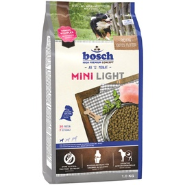 Bosch Tiernahrung High Premium Concept Mini Light 1 kg